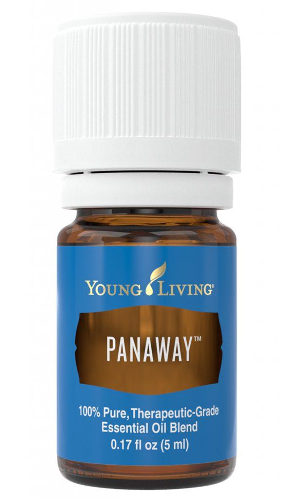 YOUNG LIVING PANAWAY