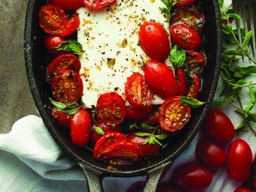 YOUNG LIVING VITALITY RECIPES